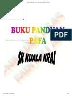 Buku Panduan Pafa Sekolah Rendah _ Anyflip