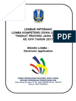 Kisi Kisi Lks smk electronic application 2017