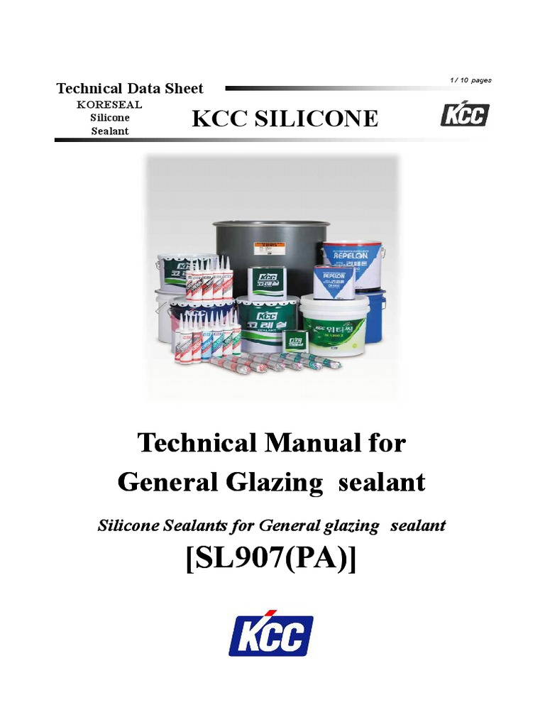 SL907(PA)] SL907(PA)]: Technical Manual for Technical Manual for