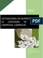 Uso Racional de Ibuprrofeno en Chiná (1)