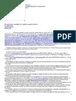 Legea 90 Per 2001 Organizarea Guvernului