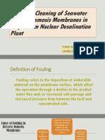 Teknologi Membrane