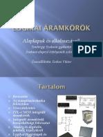 Farkas Viktor - Logikai Aramkoeroek