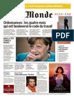 Le Monde week end + _+ 2 supplémen_ du samedi 23 septembre 2017.pdf