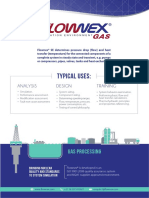 Flownex_GasProcessingBrochure