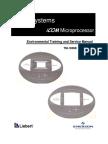 EMERSON Environmental Training and Service Manual