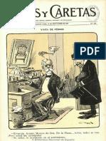 Caras y Caretas (Buenos Aires). 12-9-1903, n.º 258