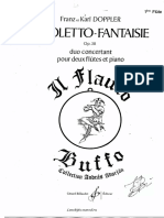 Doppler Rigoletto Fantasie Flute1