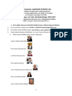 REGULAMIN DYDAKTYCZNY Patomorfologia