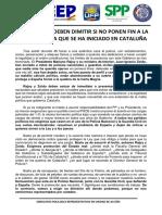 01.Circular Rajoy y Zoido 03102017 Nueva
