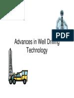Drilling Tchnologies