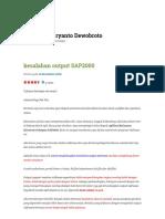 kesalahan output SAP2000 _ The works of Wiryanto Dewobroto.pdf