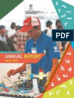 Annual Report 2016-2017 - English