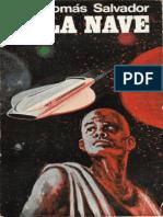 La Nave-Tomas Salvador