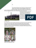 Budaya Kalimantan Timur