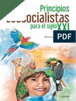 Libro Principios Ecosocialistas