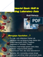 Interpretasi Data Laboratorium