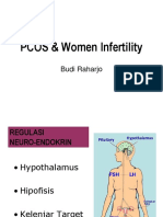PCOS and Women Infertility