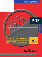 Cable Tray Manual 2011 NEC