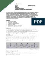 Práctica de Laboratorio 1 20152