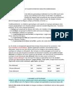 Historique Et Classification Des Dialectes Germaniques