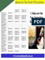 Revelation Law