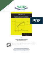 Limites, Derivadas e Integrales.pdf