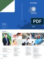 Annual Report DHG Pharma 2014_V1