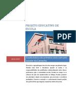 PEE 2013-2017 Camacha