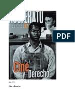Revista de Cine - Nosferatu 32 - Cine y Derecho