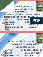 ANEXA 2 Carte Cu Reguli de Circulatie