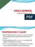 Calor y Termodinamica