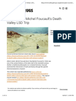 Foucault LSD