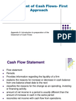 Cash Flow Statement-short