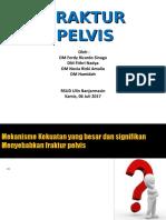 Referat Fraktur Pelvis