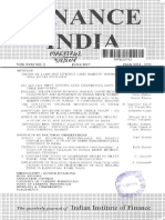 Finance India 31 (2) June, 2017.pdf