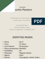 Fascitis plantaris.pptx