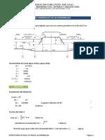 Diseño Hidraulico de Alcantarillas