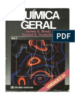Quimica Geral - Volume 1 - Brady