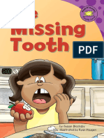 [Susan Blackaby] the Missing Tooth (Read-It Reade(BookSee.org)