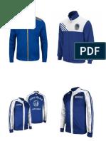 For Uniforms