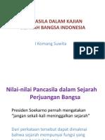 2. Pancasila dalam Kajian Sejarah Perjuangan Bangsa.ppt