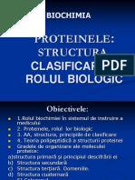 Obiectul biochimiei
