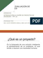 Ppt -Dis#1a - Int. Al Dise. de Pro. de Inv. 2017-3