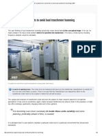 31 practical do's and don'ts to avoid loud transformer humming _ EEP.pdf