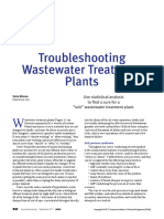 Troubbleshooting Wastewater Treatment Plants - CEP - 20170962