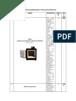 Laboratorio de Mineralurgia y Metalurgia Extractiva