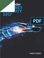 Bitdefender is 2017 Userguide En