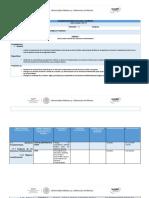 Planeación Didáctica Derechos Fundamentales Unidad 1