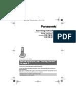 Panasonic KX-TG1611.pdf